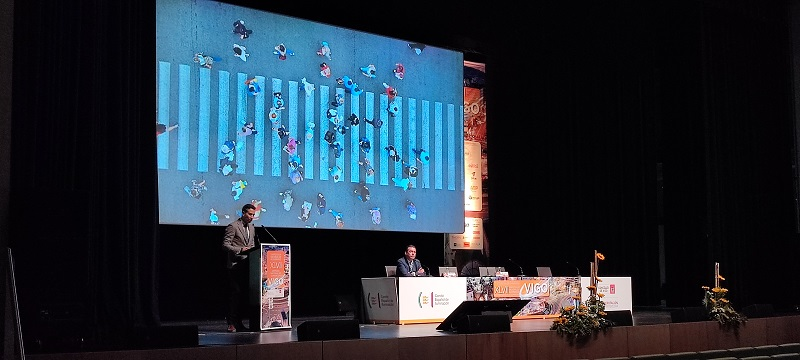 Simposium, CEI, alumbrado, Schreder, Miguel Angel Ramos