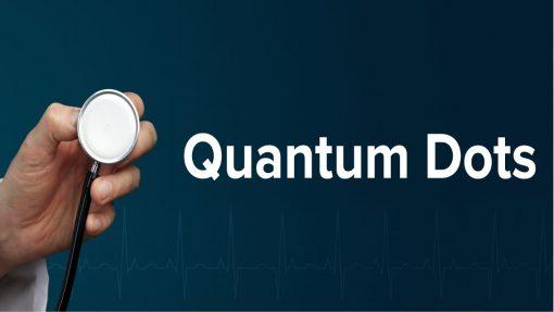 Puntos cuánticos, Cadmio, mercado puntos cuánticos