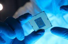 semiconductores, chips, sensores luz